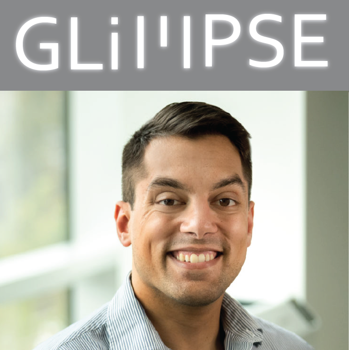 Glimpse Podcast Interview
